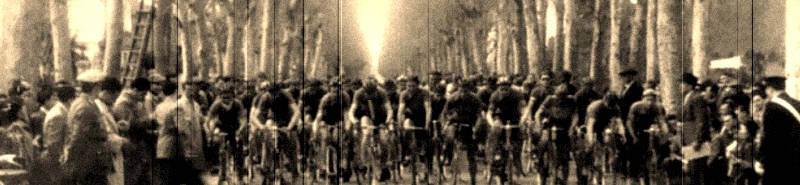 Foto della Società Ciclistica Faentina